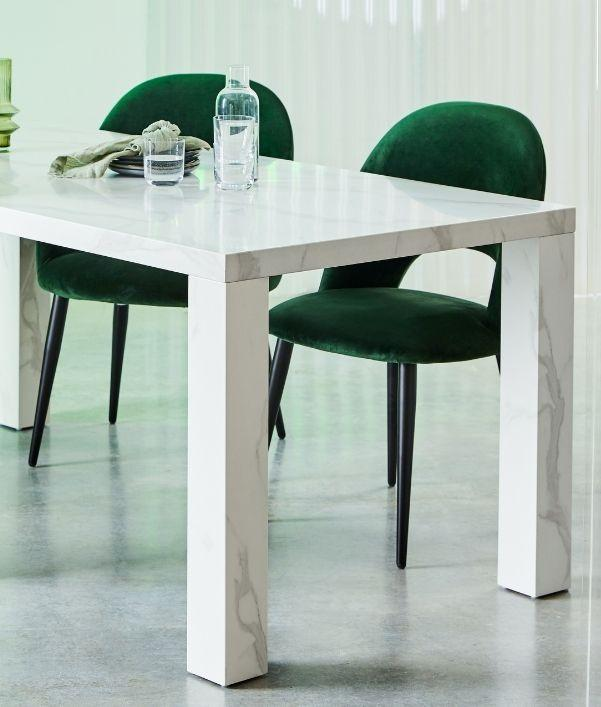 Tavoli da pranzo di design