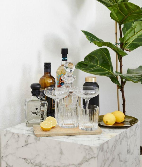 aperitief-glazen
