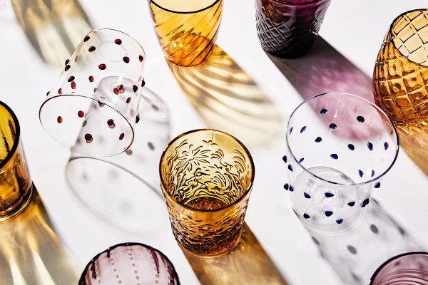 gekleurde-glazen