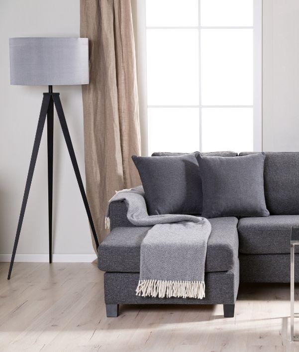 Grijs meubels & interieur