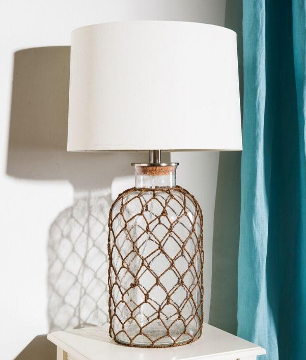 Maritieme lampen