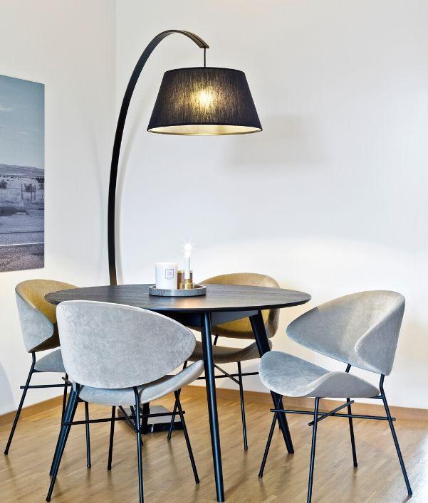 Moderne eetkamerstoelen