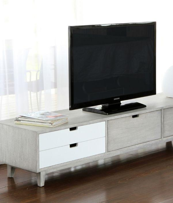 Moderne tv-meubel
