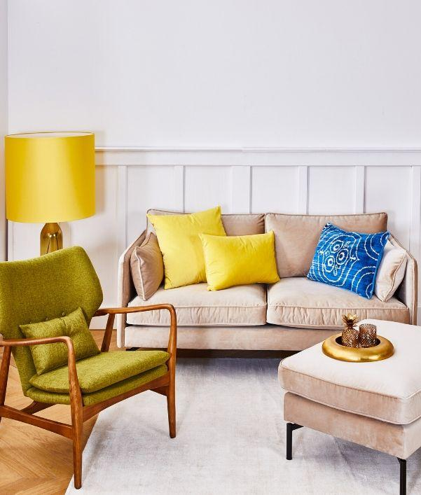 Retro & vintage meubels