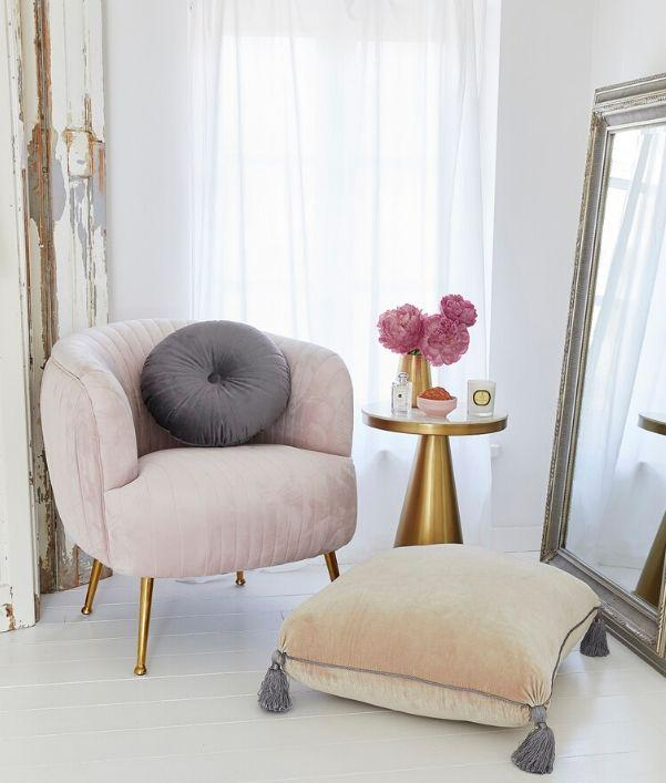 Slaapkamer stoelen