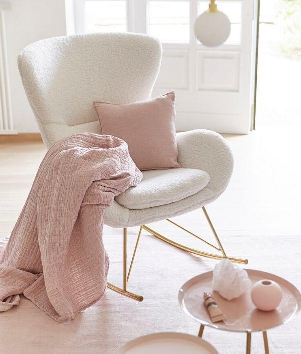 Teddy stof meubels & woonaccessoires