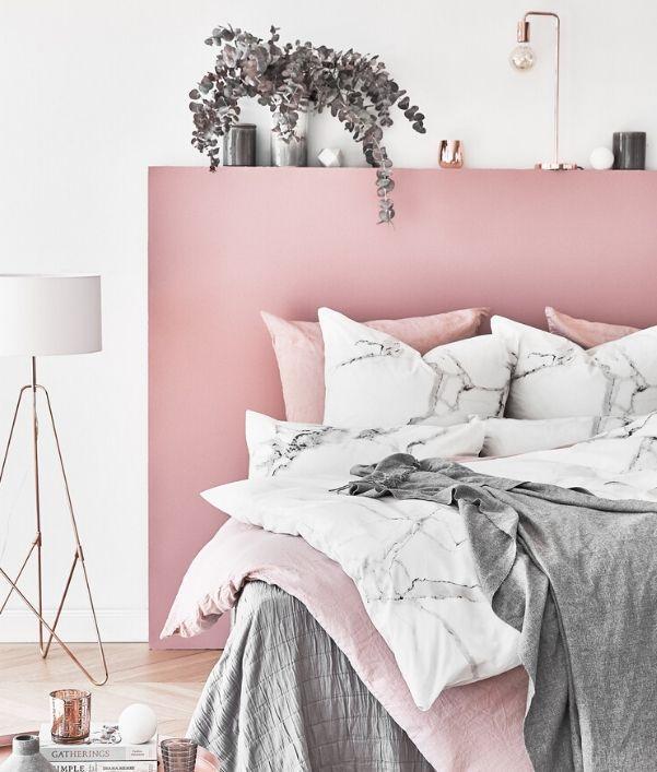 Wandlamp slaapkamer