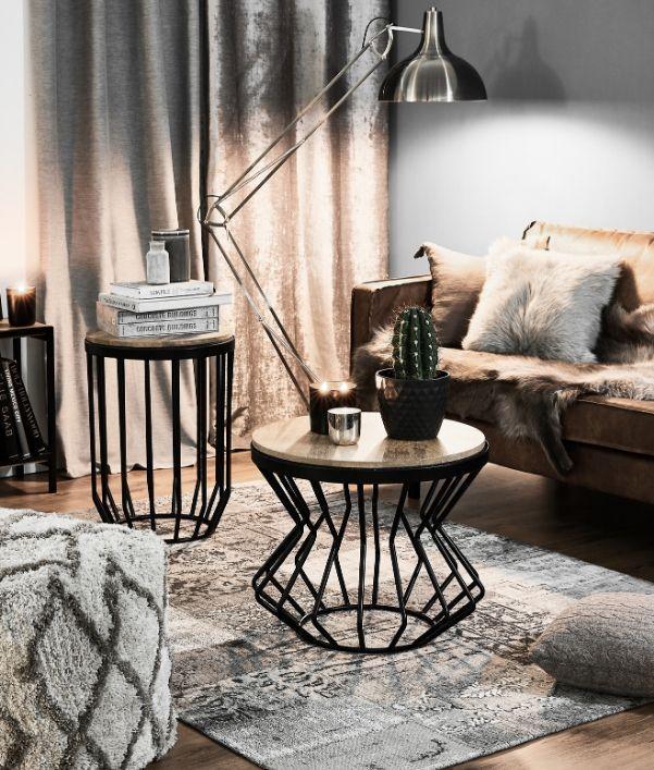 Woonkamer lamp
