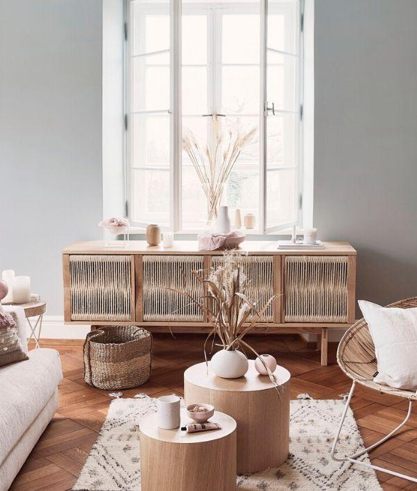 Woonkamer tv-meubel