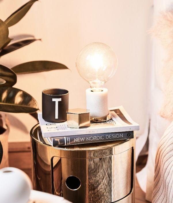 Adaptadores para lámparas