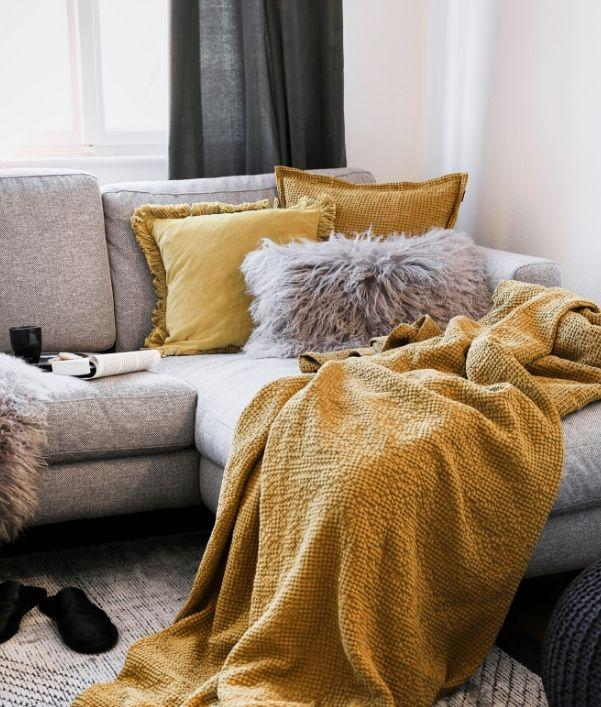 Cojines para sofás