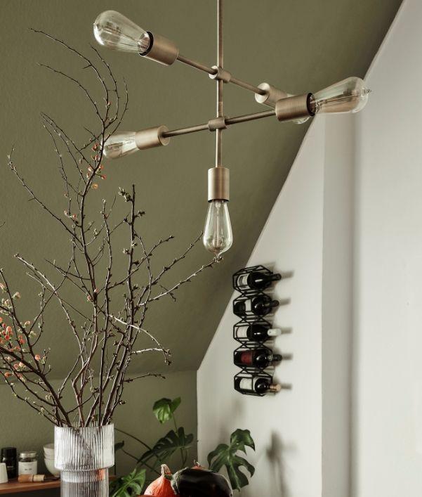 Todas las lámparas