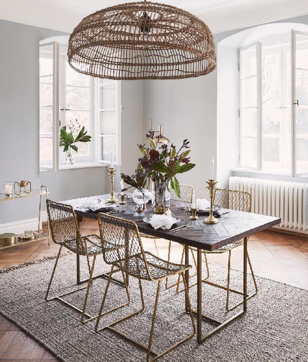 Mesas de todos los estilos