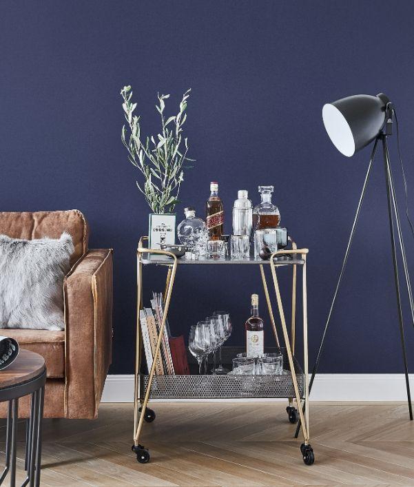 Mueble bar: el bar en casa