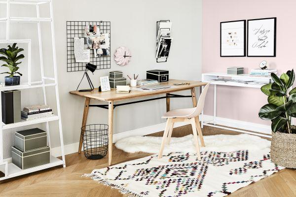 Oficina en casa ideas