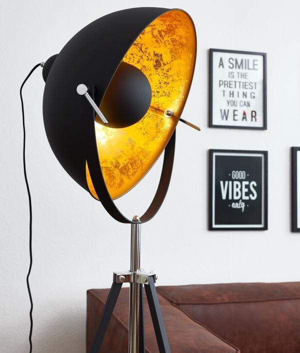 Lámparas estilo industrial