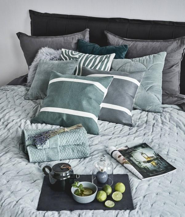 linge-lit-chambre-moderne