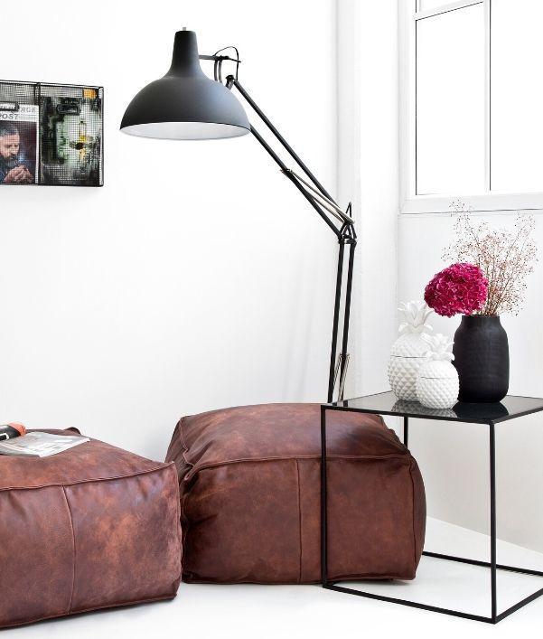 lampadaire-moderne