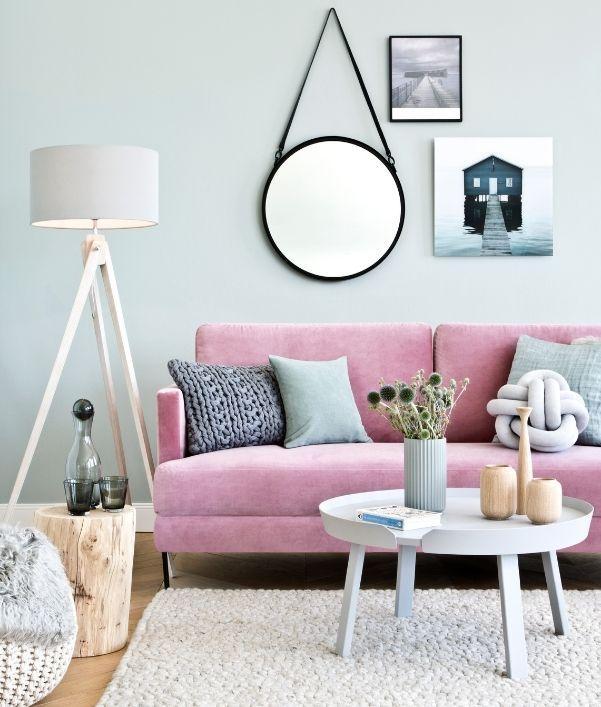 petit-canape-2-places-rose-petit-salon