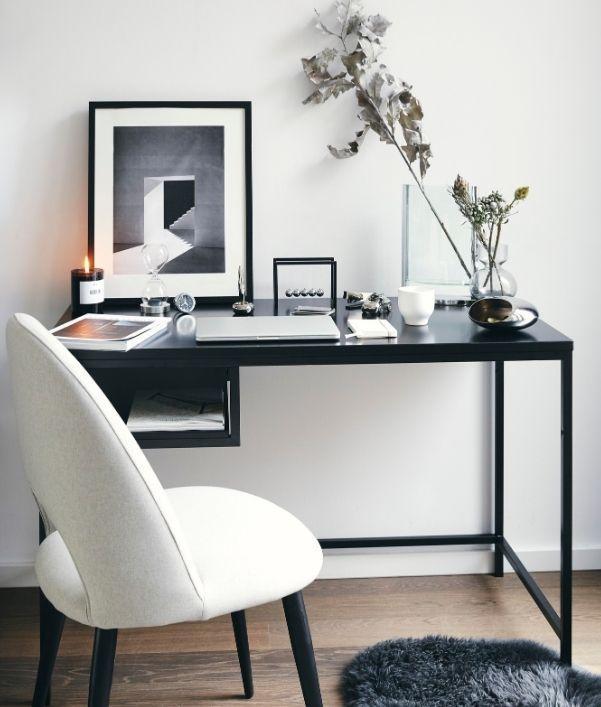 idee-piece-bureau-moderne-noir-blanc
