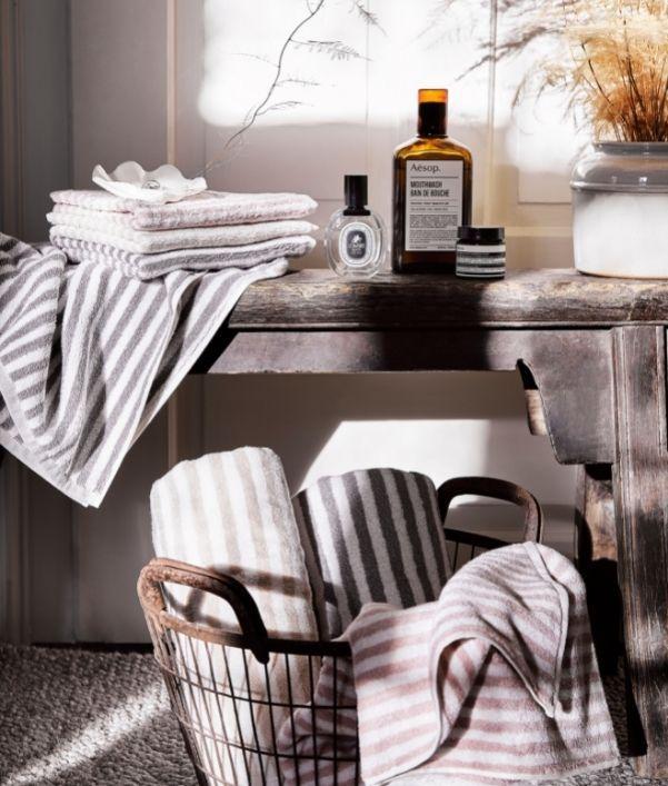 serviettes-de-bain