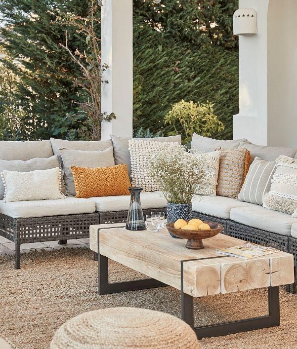 Gartenlounge & Loungemöbel
