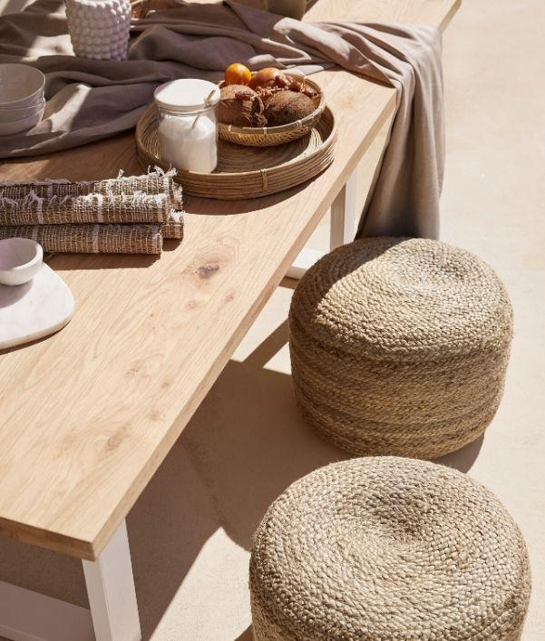 Außenbereich gestalten: Outdoor Sitzsäcke & Poufs