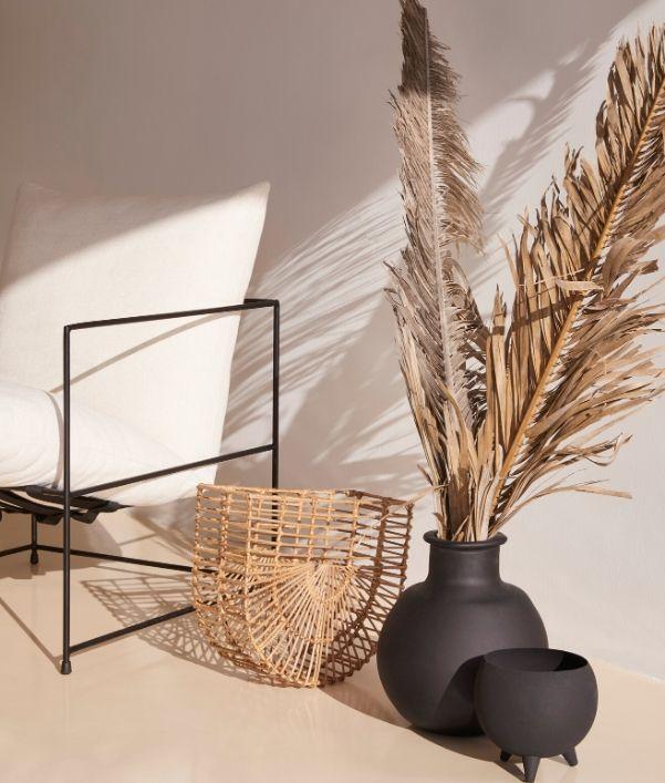 Außenbereich gestalten: Terrassen Deko für eine Wohlfühloase