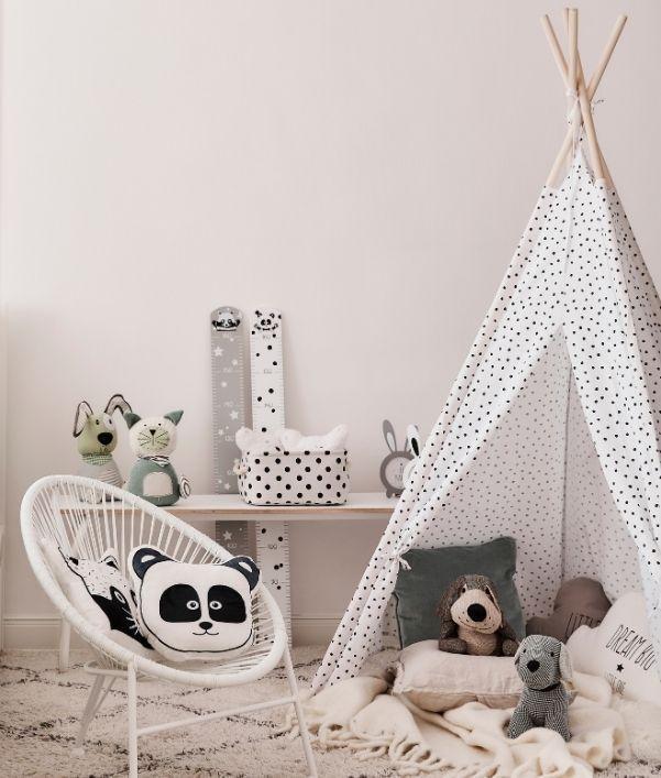 Kinderzimmer Deko: Süße Ideen fürs Kinderzimmer