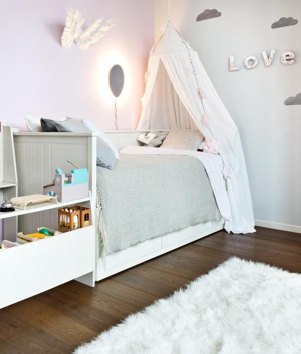 Modernes Kinderzimmer einrichten