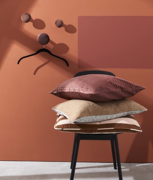 Terrakotta: Stilvolle Einrichtung in der Trendfarbe