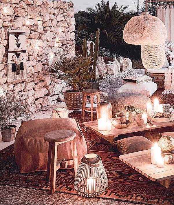 Outdoor Möbel & Deko unter 50€