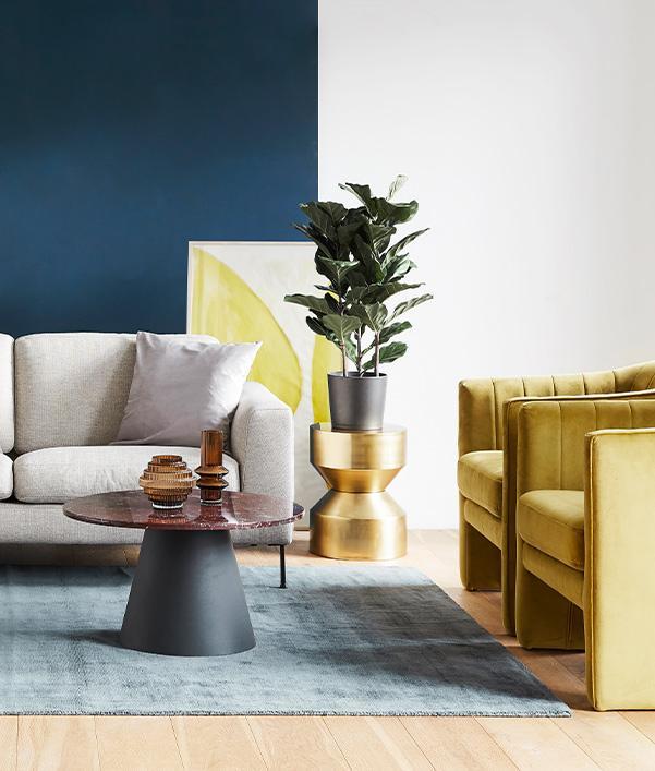 Illuminating & Ultimate Gray: Pantone Farben des Jahres 2021