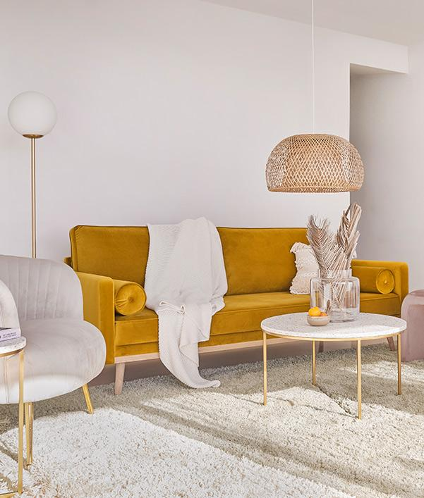 Sofas & Sessel zum Top-Preis