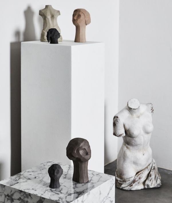Abstrakte Deko: Abstrakte Skulpturen & Figuren