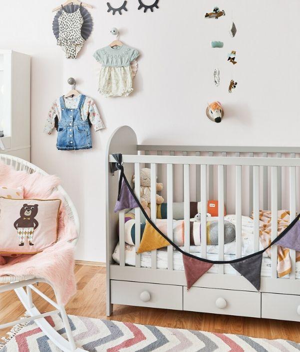 Baby- & Kindermöbel
