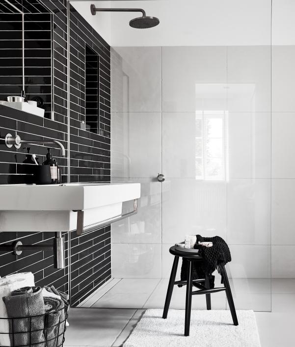 Modernes Badezimmer einrichten