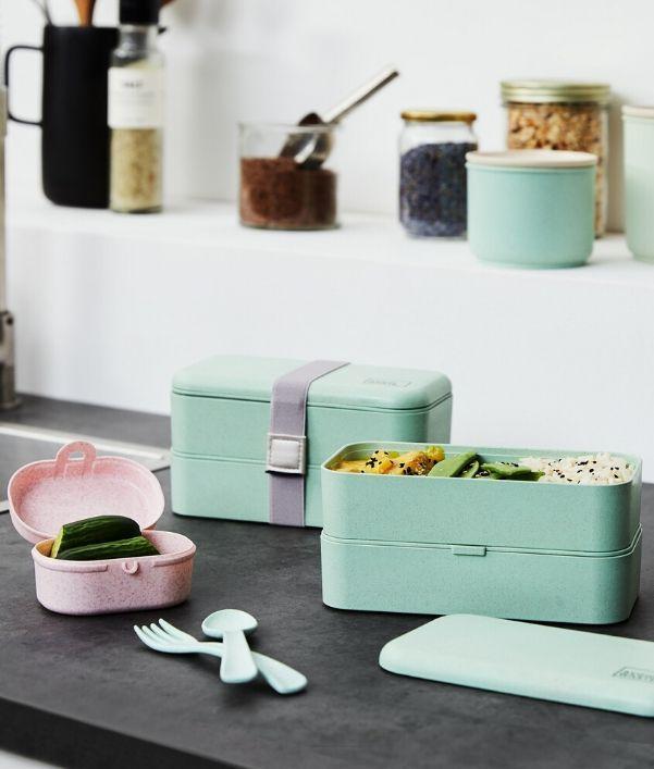 Brotboxen & Frischhaltedosen