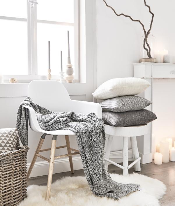 Cocooning Trend für Zuhause Interior Trend