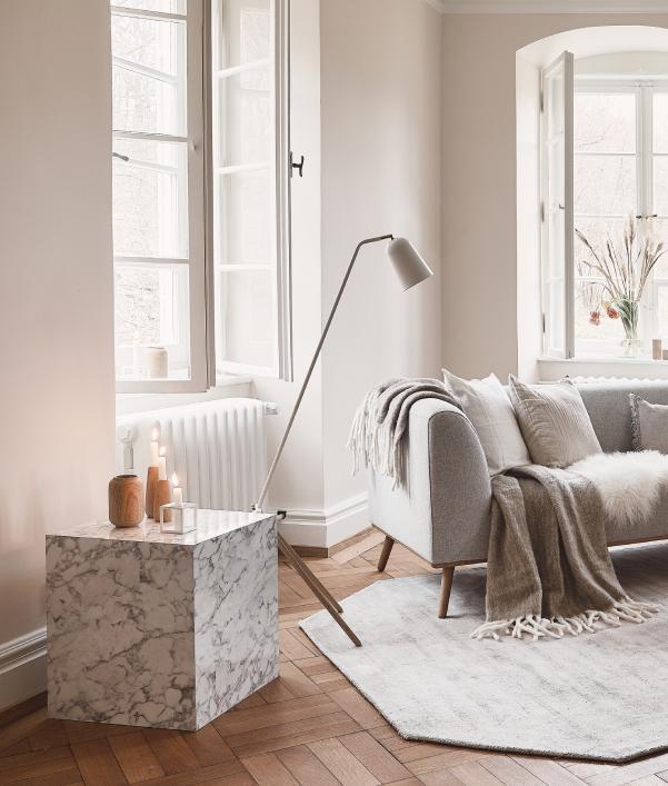 Cozy Home Einrichtung Interior Trend