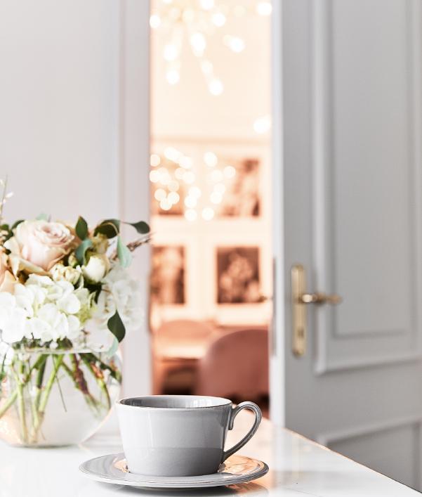 Cozy Kitchen Einrichtung Interior Trend