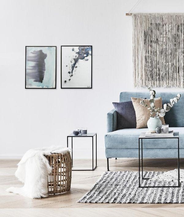Dänische Möbel