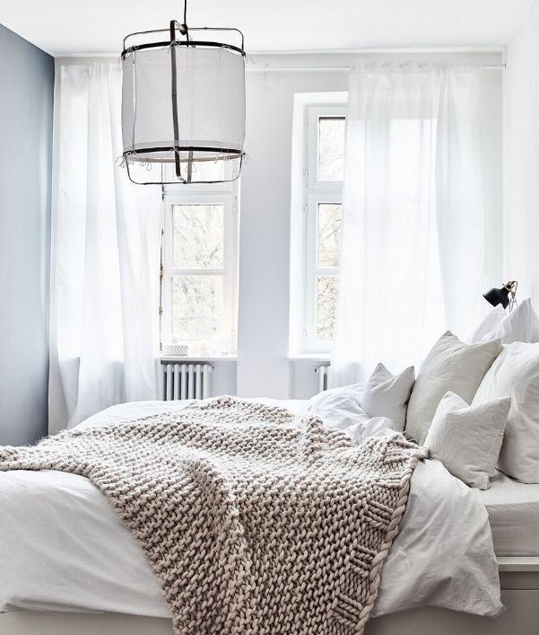 Deckenlampen fürs Schlafzimmer