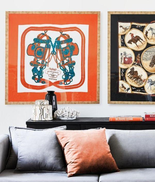 Deko Bilder: Mit Bildern dekorieren
