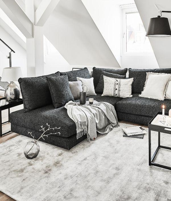 Design Sofas zum Verlieben