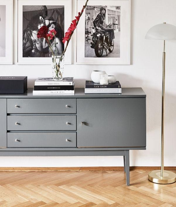 Designer & Design Sideboards