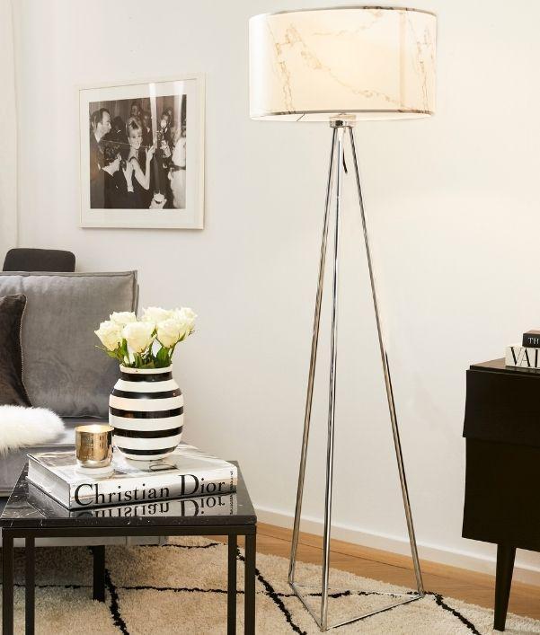 Designer Lampen fürs Wohnzimmer