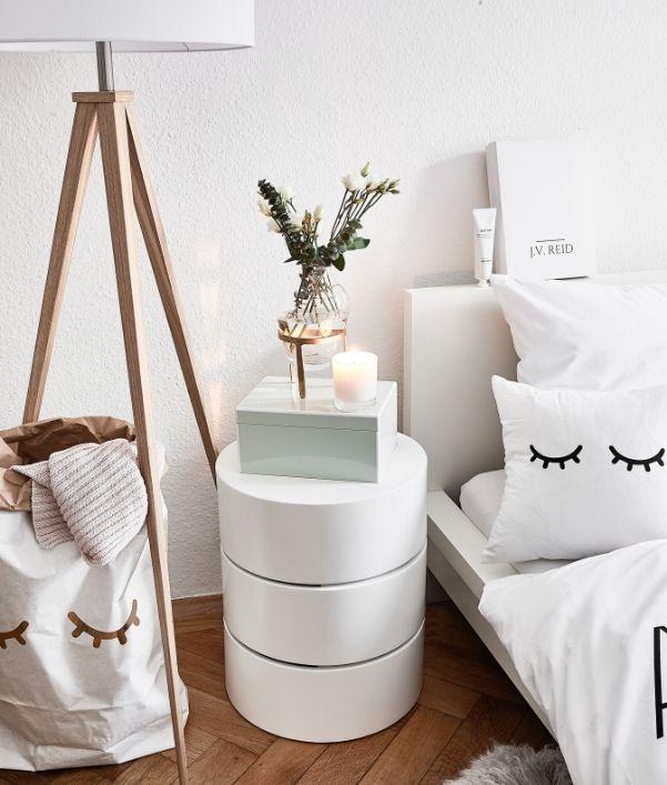 Designer & Design Nachttische