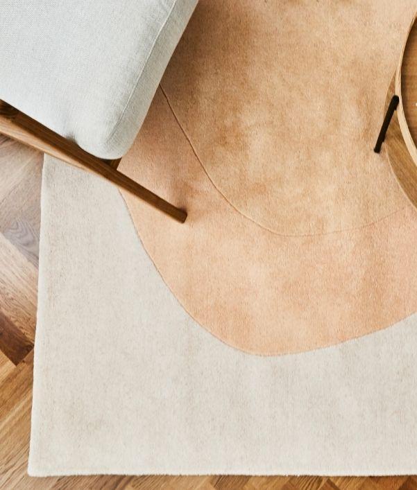 Designer Teppiche