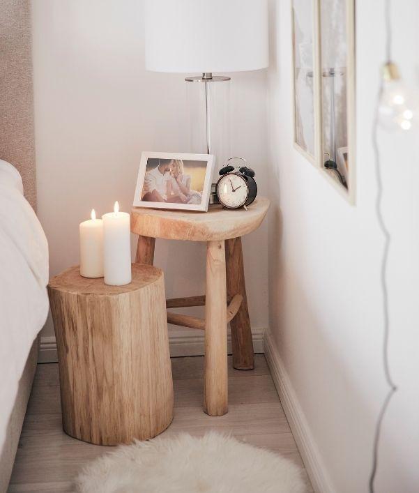 Eichenholz: Möbel & Deko mit WOW-Effekt